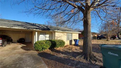 Photo of 1615 N Alexander Street, Sherman, TX 75092 (MLS # 14502949)