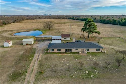 Photo of 706 VZ County Road 3209, Wills Point, TX 75169 (MLS # 14511949)