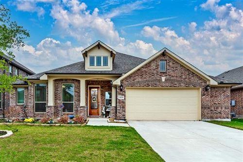 Photo of 809 Glendale Drive, Anna, TX 75409 (MLS # 14574949)