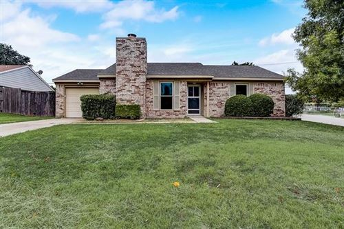 Photo of 1143 Cable Creek Drive, Grapevine, TX 76051 (MLS # 14690949)