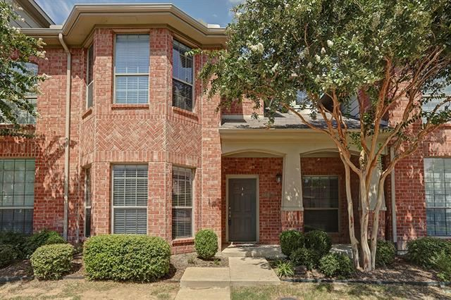Photo for 575 S Virginia Hills Drive #1803, McKinney, TX 75072 (MLS # 13951949)