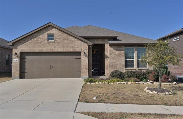 14129 Rabbit Brush Lane, Fort Worth, TX 76052 - #: 14498949