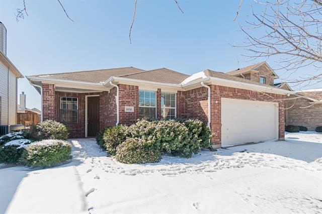 14541 Little Anne Drive, Little Elm, TX 75068 - #: 14521949