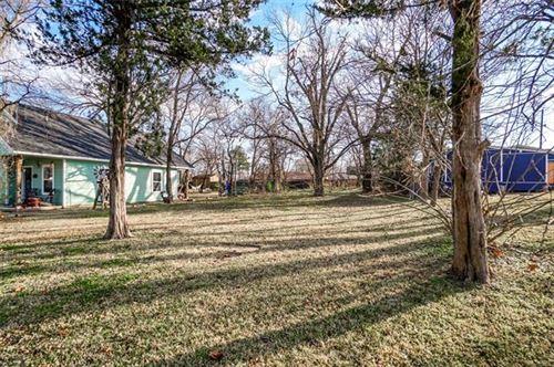 Photo of 624 W Johnson, Denison, TX 75020 (MLS # 14489950)