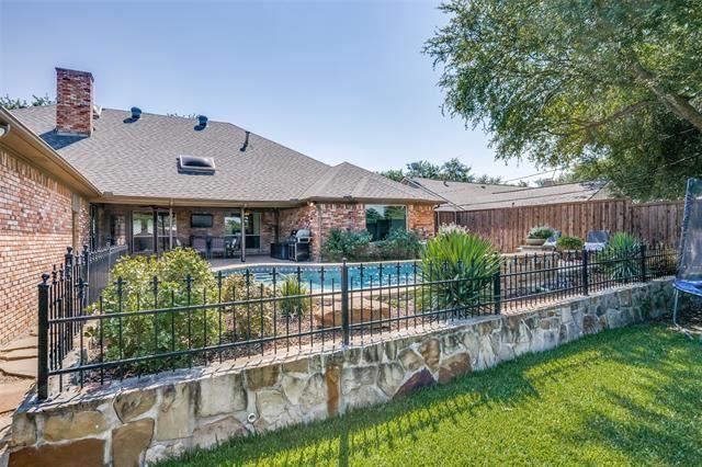 16507 Dundrennan Lane, Dallas, TX 75248 - #: 14400950