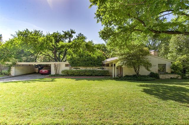 3240 Preston Hollow Road, Fort Worth, TX 76109 - #: 14560950