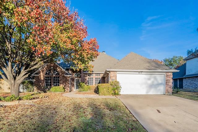 2302 Welch Place, Mansfield, TX 76063 - #: 14607950