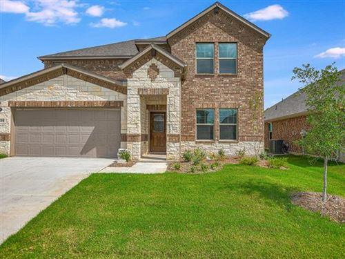 Photo of 625 Fletcher Drive, Fate, TX 75087 (MLS # 14322951)