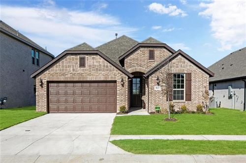 Photo of 813 Mildren Lane, Fate, TX 75087 (MLS # 14654951)