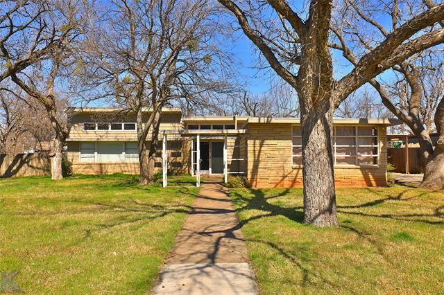 4074 Potomac Avenue, Abilene, TX 79605 - #: 14290951