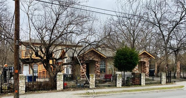 203 N Fitzhugh Avenue, Dallas, TX 75246 - MLS#: 14524951