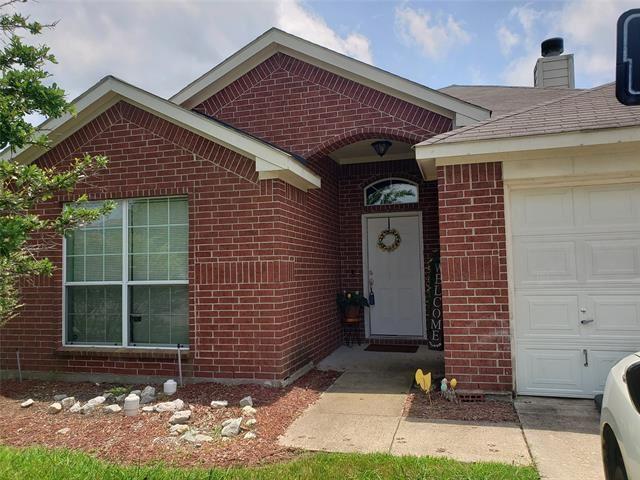 1121 Augustin Drive, Princeton, TX 75407 - MLS#: 14600951