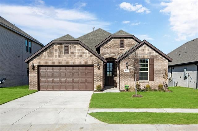 813 Mildren Lane, Fate, TX 75087 - MLS#: 14654951