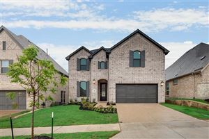 Photo of 4517 Tall Knight Lane, Carrollton, TX 75010 (MLS # 14163952)
