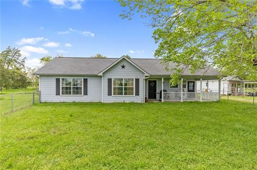 Photo of 1720 County Road 2540, Quinlan, TX 75474 (MLS # 14319952)