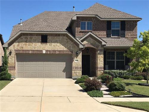 Photo of 3429 Bluewater Drive, Little Elm, TX 75068 (MLS # 14459952)
