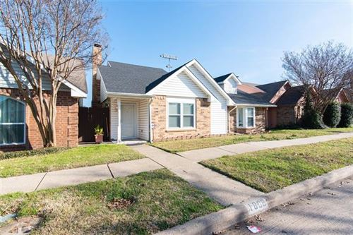 Photo of 1806 Wyster Drive, Garland, TX 75040 (MLS # 14499952)