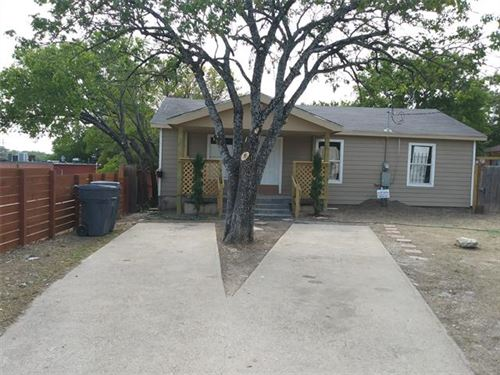 Photo of 4251 Maryland Avenue, Dallas, TX 75216 (MLS # 14600952)