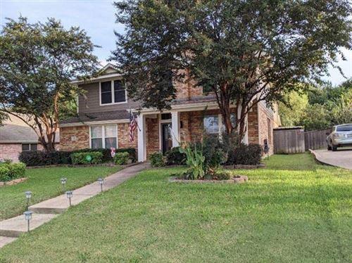 Photo of 120 Redwood Lane, Terrell, TX 75160 (MLS # 14665952)