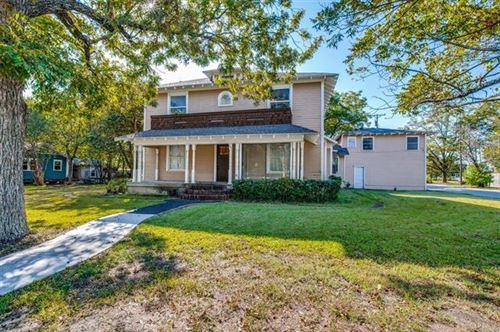 Photo of 403 Howard Street, Royse City, TX 75189 (MLS # 14693952)