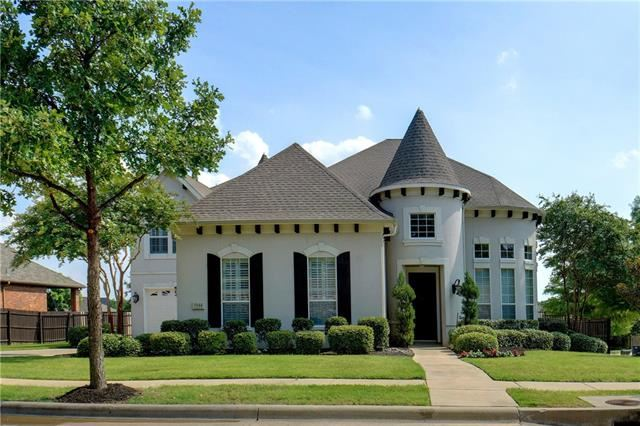 5044 Exposition Way, Fort Worth, TX 76244 - #: 14157952