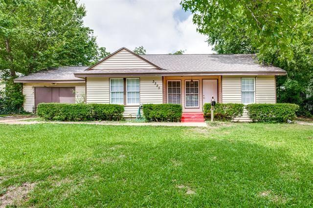 3325 Edith Lane, Haltom City, TX 76117 - #: 14367952