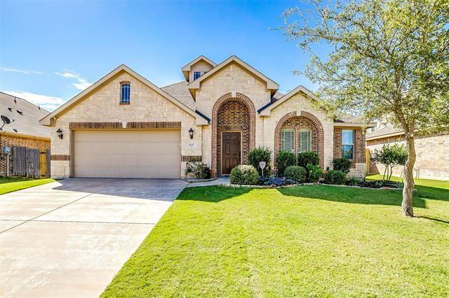 937 Misty Oak Trail, Burleson, TX 76028 - #: 14468952