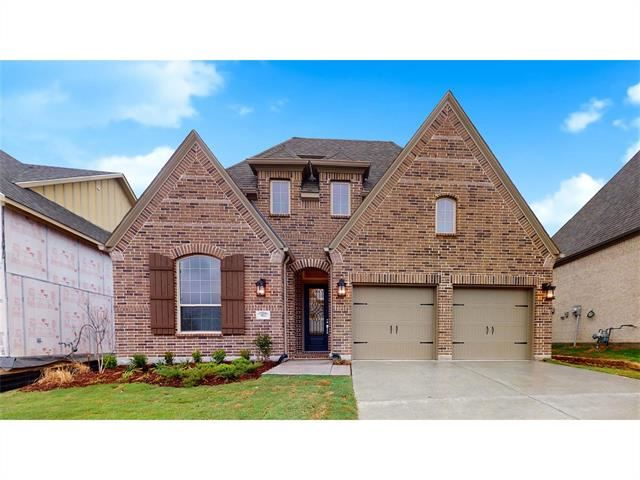 6032 Firefox Lane, Fort Worth, TX 76123 - #: 14490952