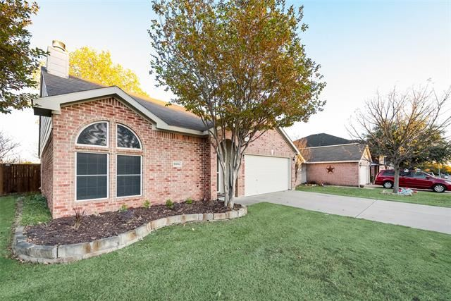 8856 Chaps Avenue, Fort Worth, TX 76244 - #: 14491952