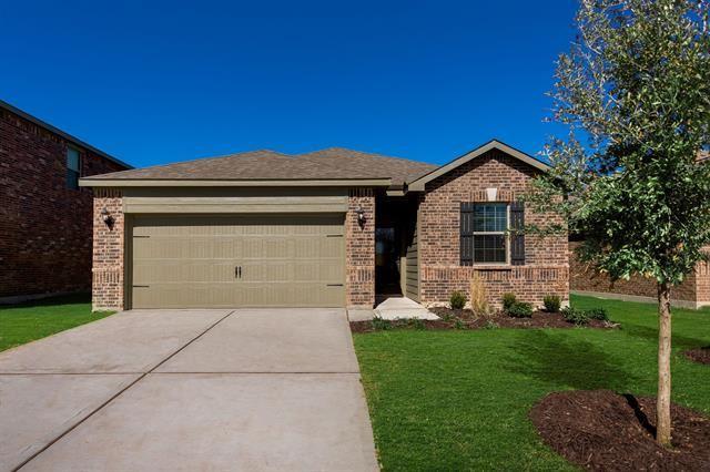 318 Foster Lane, Anna, TX 75409 - #: 14504952