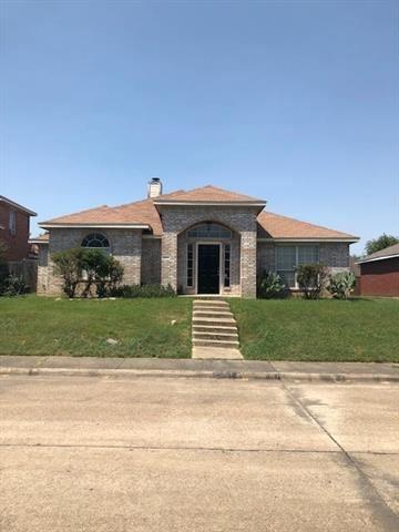 1115 Wayne Avenue, Duncanville, TX 75137 - MLS#: 14624952