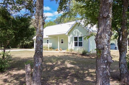 Photo of 4161 County Road 3111, Campbell, TX 75422 (MLS # 14653953)