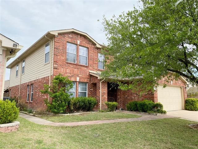 2620 Big Spring Drive, Fort Worth, TX 76120 - #: 14557953