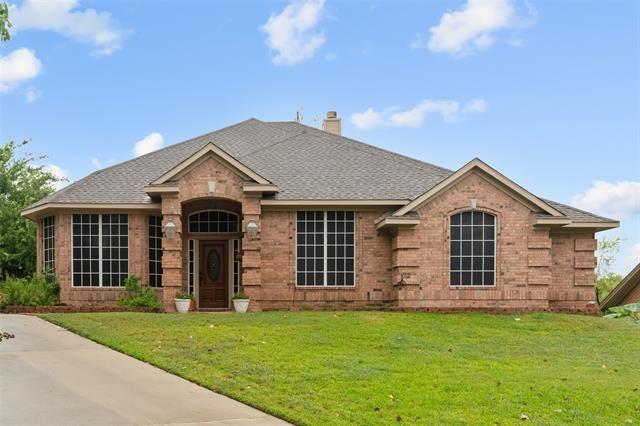 8654 Glen Hollow Drive, Fort Worth, TX 76179 - #: 14651953