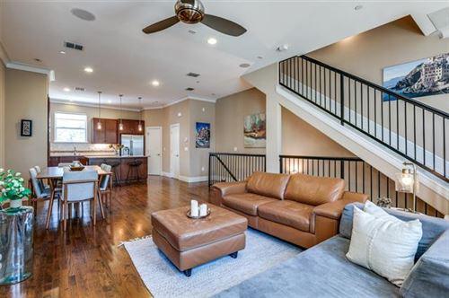 Photo of 3200 Ross Avenue #10, Dallas, TX 75204 (MLS # 14443954)