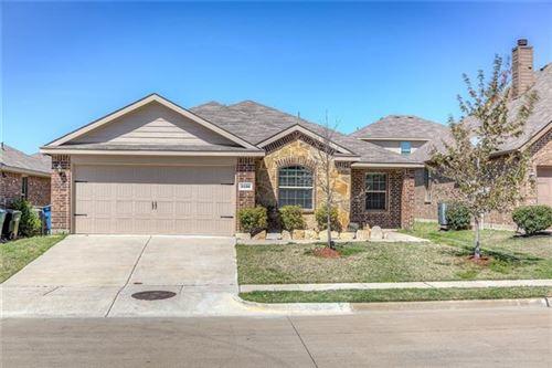 Photo of 2136 Callahan Drive, Forney, TX 75126 (MLS # 14476954)