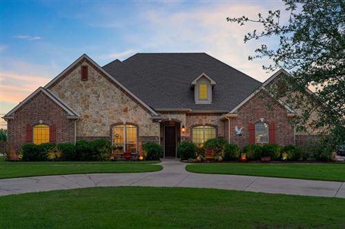 Photo of 1212 Artesia Lane, McLendon Chisholm, TX 75032 (MLS # 14573954)