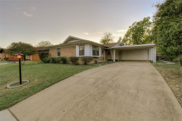 3520 Guadalupe Road, Fort Worth, TX 76116 - #: 14461954
