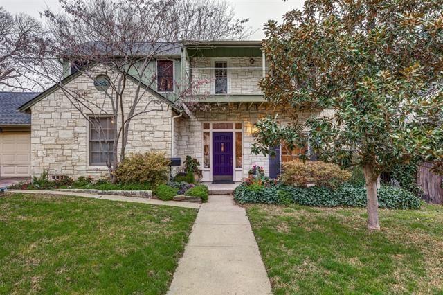 6935 Wildgrove Avenue, Dallas, TX 75214 - #: 14513954