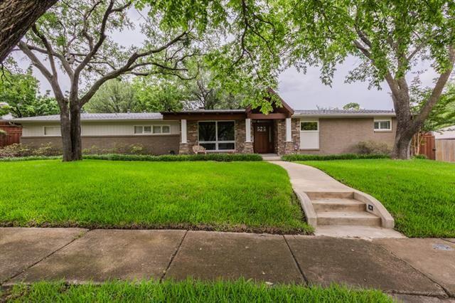 3640 Pallos Verdas Drive, Dallas, TX 75229 - #: 14590954