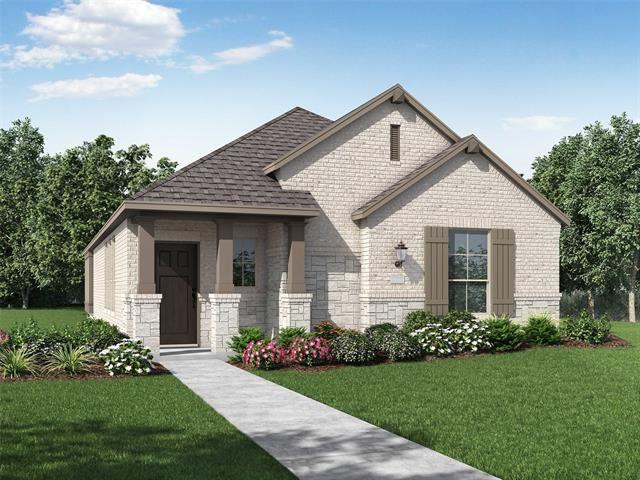 608 Plaza Lane, Northlake, TX 76226 - #: 14595954
