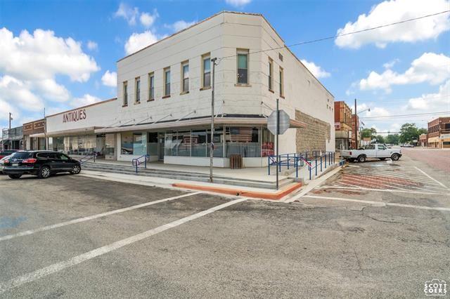 200 S Commercial . Avenue, Coleman, TX 76834 - MLS#: 14655954