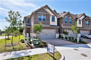 Photo of 1157 Wiltshire Drive, Allen, TX 75013 (MLS # 13809955)
