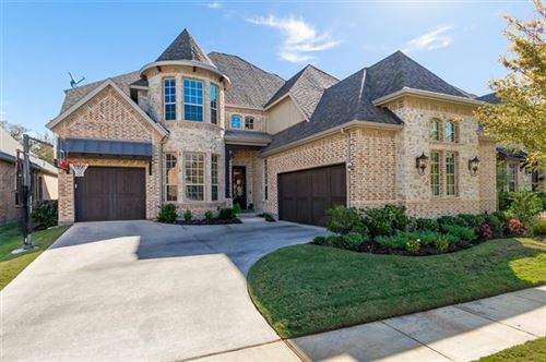 Photo of 5109 Preservation Avenue, Colleyville, TX 76034 (MLS # 14350955)