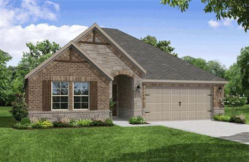 Photo of 1264 Binfield Drive, Forney, TX 75126 (MLS # 14692955)