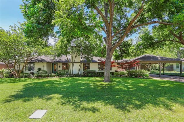 4152 Wilada Drive, Dallas, TX 75220 - #: 14358955
