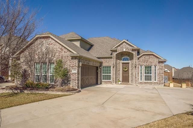 12740 Forest Glen Lane, Fort Worth, TX 76244 - #: 14505955