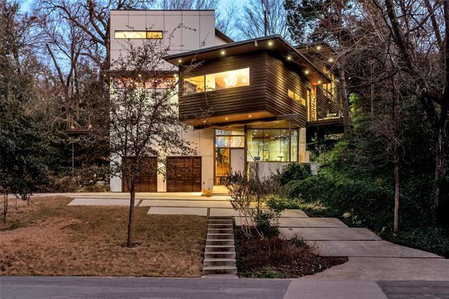 434 W Greenbriar Lane, Dallas, TX 75208 - #: 14515955