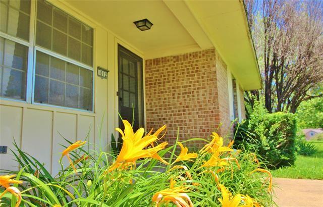 1012 S Idlewild Drive, Sherman, TX 75090 - MLS#: 14589955