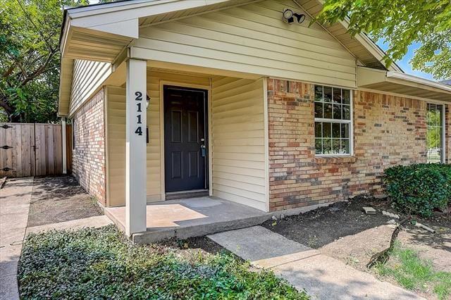 2114 Placid Drive, Carrollton, TX 75007 - MLS#: 14629955